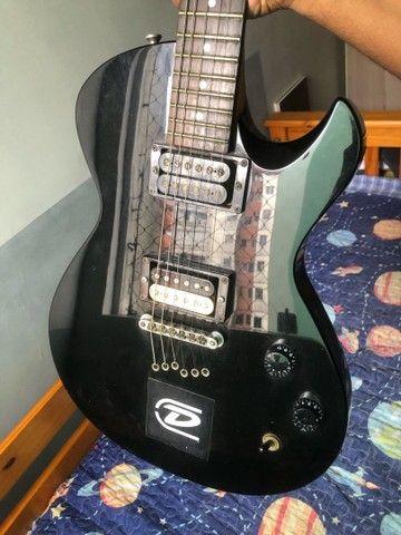 V/T Guitarra Cort Z40 MODIFICADA por baixo (LEIA O ANÚNCIO) - Foto 5