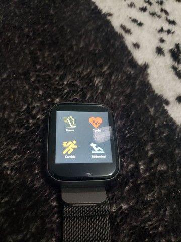 Smart watch novo - Foto 3