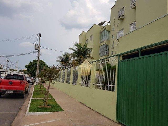 Apartamento com 3 dormitórios à venda, 72 m² por R$ 150.000,00 - Rodoviária Parque - Cuiab - Foto 2
