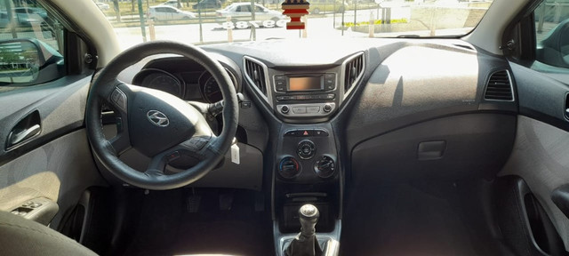 HB20s Sedan Comfort Plus Ano 2015 Completo  - Foto 6