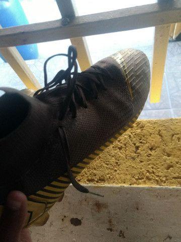 Chuteira Nike Mercurial Campo  - Foto 4