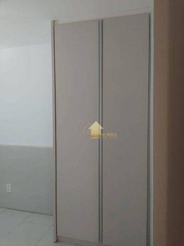Apartamento com 3 dormitórios à venda, 90 m² por R$ 480.000,00 - Jardim Aclimação - Cuiabá - Foto 8