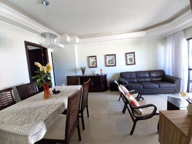 Apartamento de 3/4 no Jardim Armação - Edf. Lagoa dos Frades - Foto 3