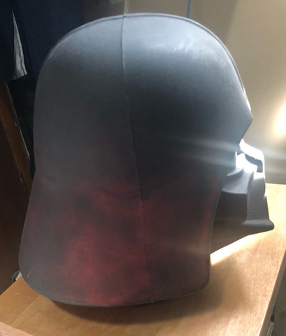 Luminária Darth Vader - Foto 4