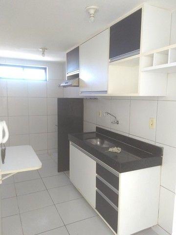 Aptoº no Bairro do Geisel, 2 Quartos, Cozinha Projetada e uma Ótima localização - Foto 9