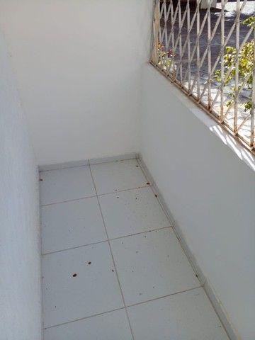 Apartamento p/ alugar em Mangabeira