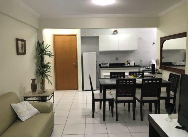 Alugo apartamento 2/4 mobiliado na Jatiuca
