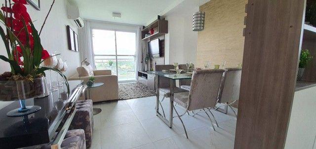 Apartamento para venda possui 58 metros quadrados com 3 quartos em Maraponga - Fortaleza - - Foto 2