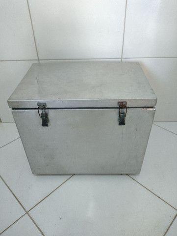 Caixa térmica 36 litros