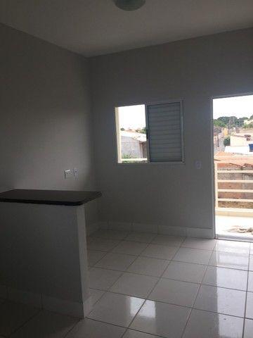 Apartamento semi-mobiliado - Foto 5