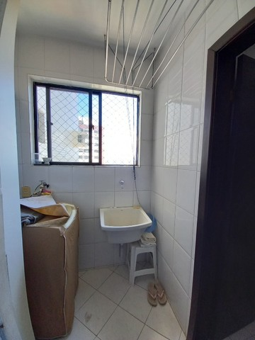 Apartamento de 3/4 no Jardim Armação - Edf. Lagoa dos Frades - Foto 7