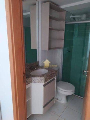 Apartamento com 3 dormitórios à venda, 90 m² por R$ 480.000,00 - Jardim Aclimação - Cuiabá - Foto 12