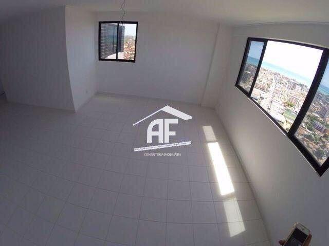 Condomínio Alto das Alamedas - Apartamento com 110m², 3 quartos - Foto 12