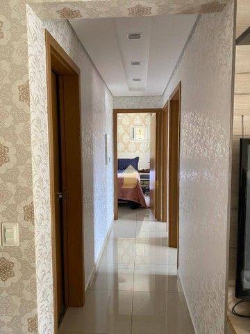Apartamento com 2 dormitórios à venda, 70 m² por R$ 425.000,00 - Dom Aquino - Cuiabá/MT - Foto 12