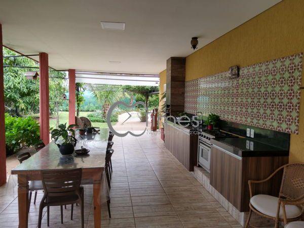 Casa em condomínio - Setor Central-Condomínio Estância das Águas-Hidrolândia (1259) - Foto 11