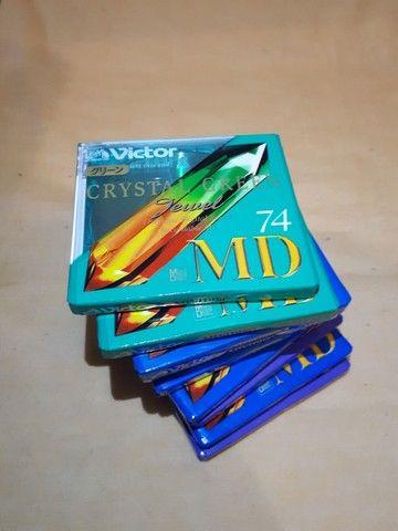 MD Victor Crystal Jewel 74 min - Foto 3
