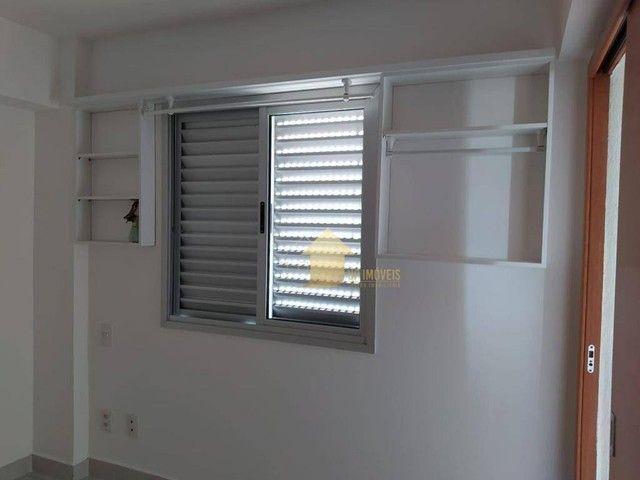 Apartamento com 3 dormitórios à venda, 90 m² por R$ 480.000,00 - Jardim Aclimação - Cuiabá - Foto 5