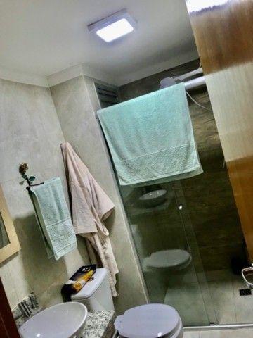 Lindo Apartamento Rio da Prata 2 Quartos com Suíte - Foto 9