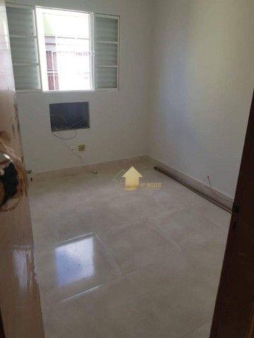 Apartamento com 3 dormitórios à venda, 72 m² por R$ 150.000,00 - Rodoviária Parque - Cuiab - Foto 16