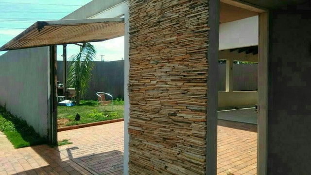 Linda Casa Condomínio Darci Ribeiro Cidade Morena com Piscina com 500M² - Foto 11