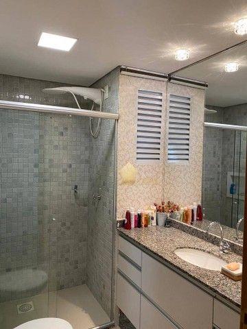 Apartamento com 2 dormitórios à venda, 70 m² por R$ 425.000,00 - Dom Aquino - Cuiabá/MT - Foto 20