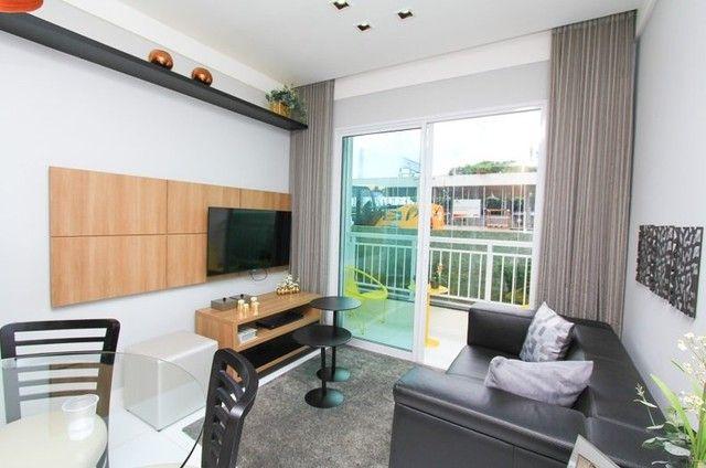 Apartamento  com 3 quartos no Passaré - Fortaleza - CE