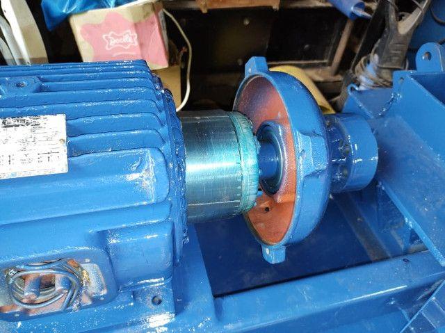 Fragmentadora Picadora Industrial de Papel e papelão - Foto 6