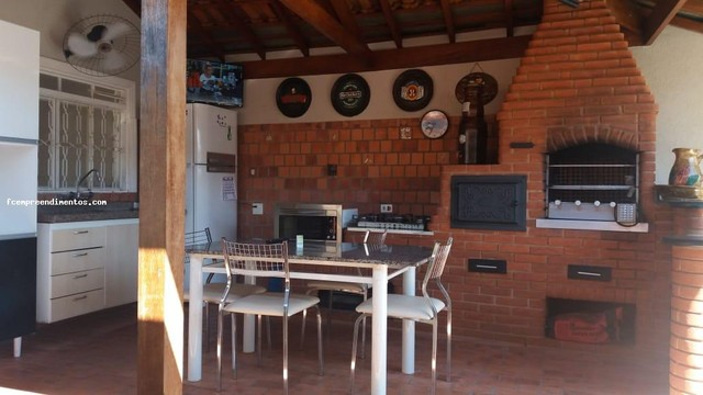 Casa em Condomínio para Venda em Limeira, Jardim Residencial Francisco Cruãnes, 3 dormitór - Foto 3