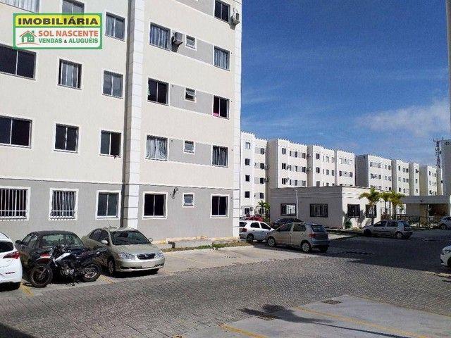 REF: 04319 - Ótimo apartamento na Maraponga! - Foto 2