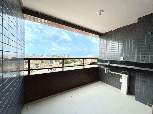 Lindo Apartamento em Camboinha pertinho do mar!! - Foto 4