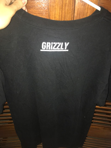 Camisa Grizzilly - Foto 2