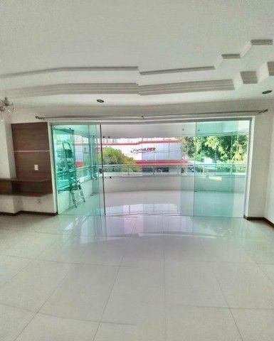 Apartamento para aluguel tem 240 metros quadrados com 5 quartos em Batista Campos - Belém - Foto 8