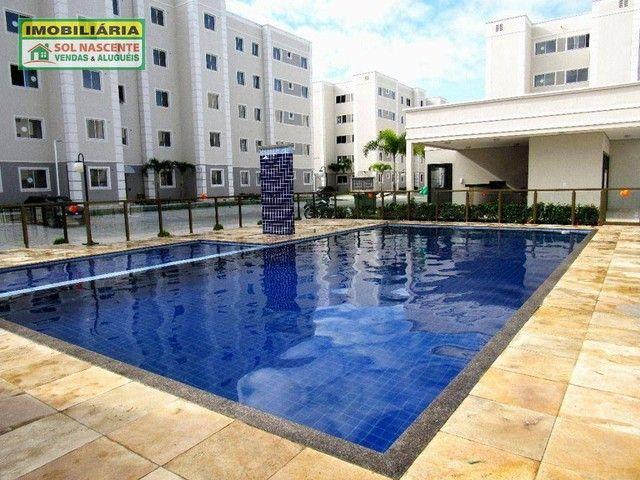 REF: 04319 - Ótimo apartamento na Maraponga! - Foto 8