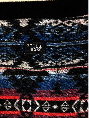 suéter billabong - Foto 3