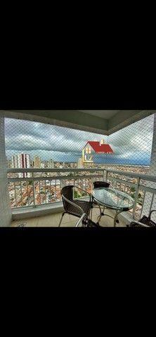 # Vendo Torre Parnaso Mobiliado, 58m2, 2/4, 1 Vaga, 550 Mil # - Foto 8