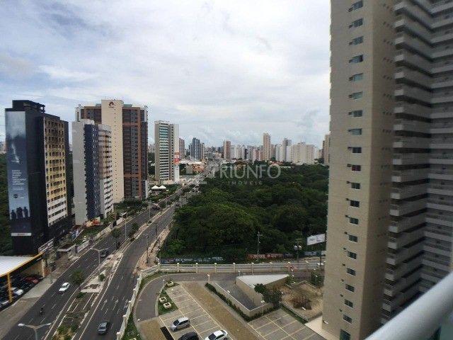 Apartamento à Venda no Luciano Cavalcante | 3 Suítes | 82m² | Piso Porcelanato MKCE.37088 - Foto 9