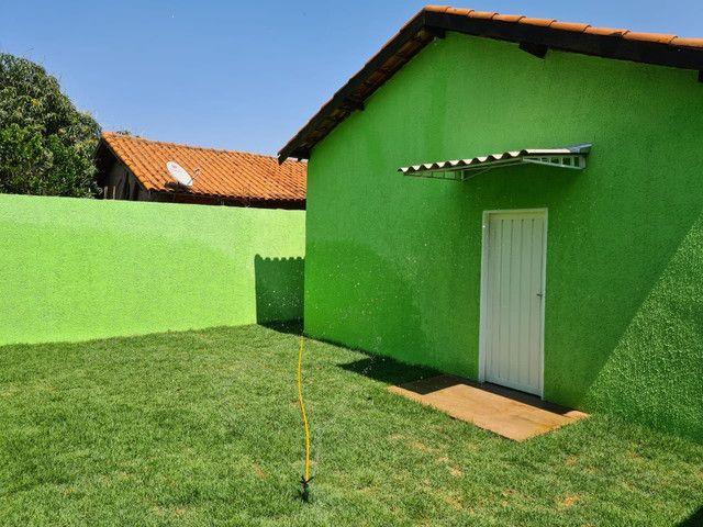 Casa toda Reformada no Vida Nova - Foto 11