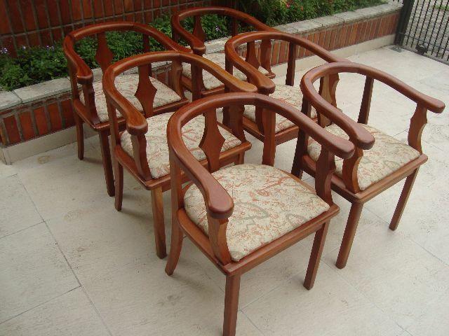 Conserto de Cadeiras de Madeira - Foto 5