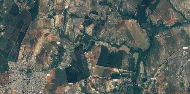 Fazenda - Corinto -MG