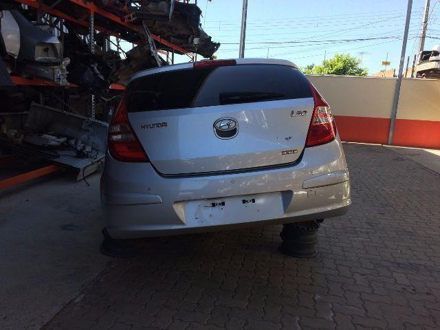 Peças usadas Hyundai i30 2010 2011 2.0 16v gasolina 145cv câmbio automático