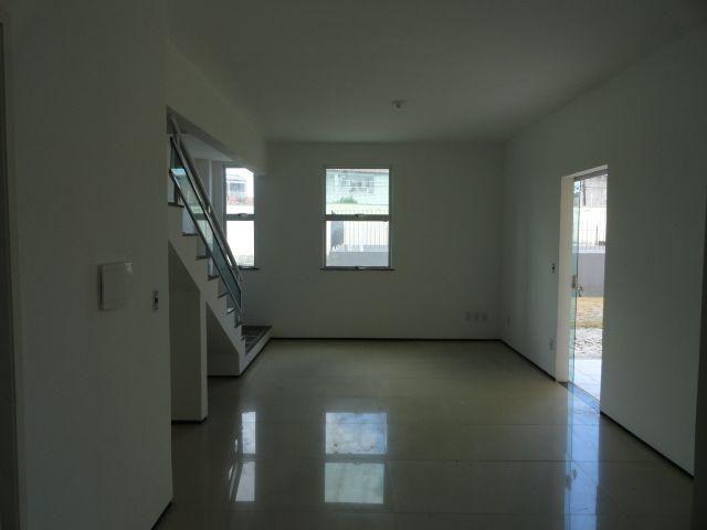CA0074 - Casa Duplex, 2 Quartos(1 Suite), Condomínio Gipsy na Lagoa Redonda, Fortaleza - Foto 8