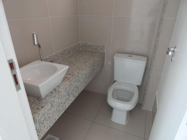CA0064 - Casa duplex 130 m², 3 suítes, 2 vagas, Residencial Pamplona, Guaribas, Eusébio - Foto 4