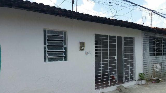Casas Jardim São Paulo (Barro) R$ 400 À R$ 600 e Várzea R$ 1200 direto com o proprietário - Foto 2
