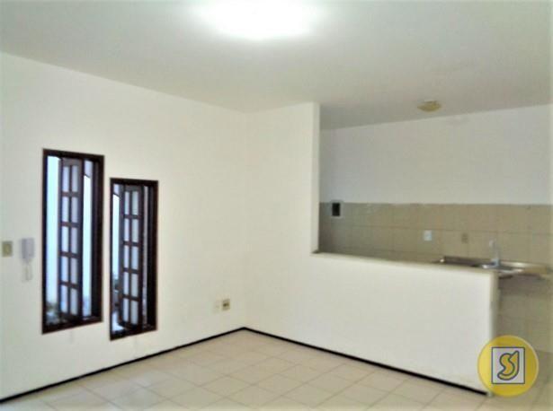 Casa para alugar com 2 dormitórios em Vila uniao, Fortaleza cod:29230 - Foto 2