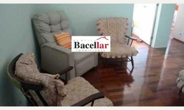 Apartamento à venda com 3 dormitórios em Tijuca, Rio de janeiro cod:TIAP30940 - Foto 8