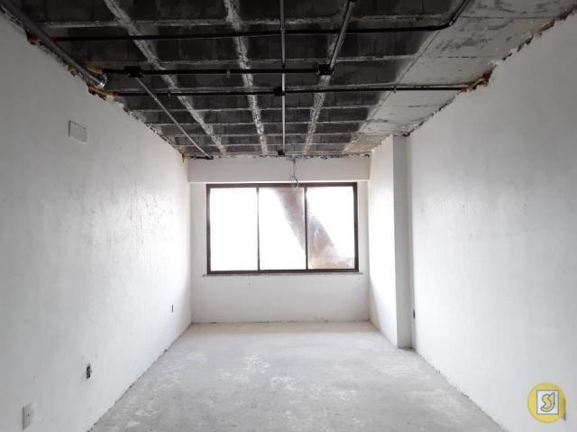 Escritório para alugar em Aldeota, Fortaleza cod:48466 - Foto 5
