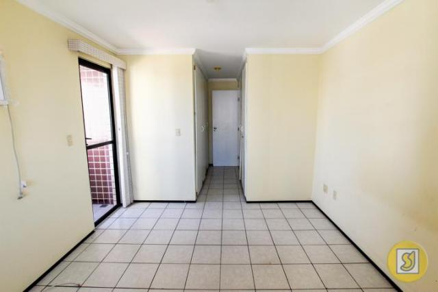 Apartamento para alugar com 3 dormitórios em Meireles, Fortaleza cod:12353 - Foto 9