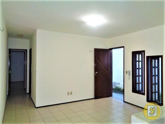 Casa para alugar com 2 dormitórios em Vila uniao, Fortaleza cod:29230 - Foto 3