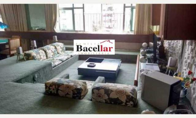 Apartamento à venda com 3 dormitórios em Tijuca, Rio de janeiro cod:TIAP30940 - Foto 11