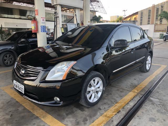 Nissan Sentra 2010 Automático   Impecável